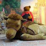 พิพิธภัณฑ์ตุ๊กตาหมีพัทยา (Teddy Bear Museum)