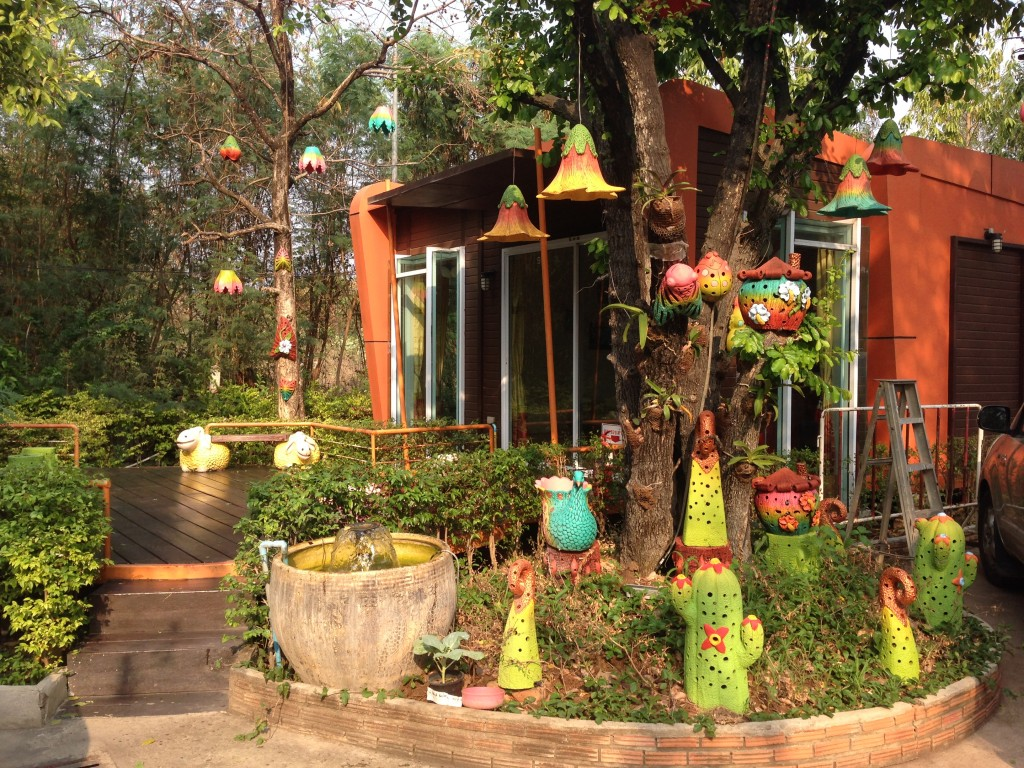 Energy Resort นครสวรรค์