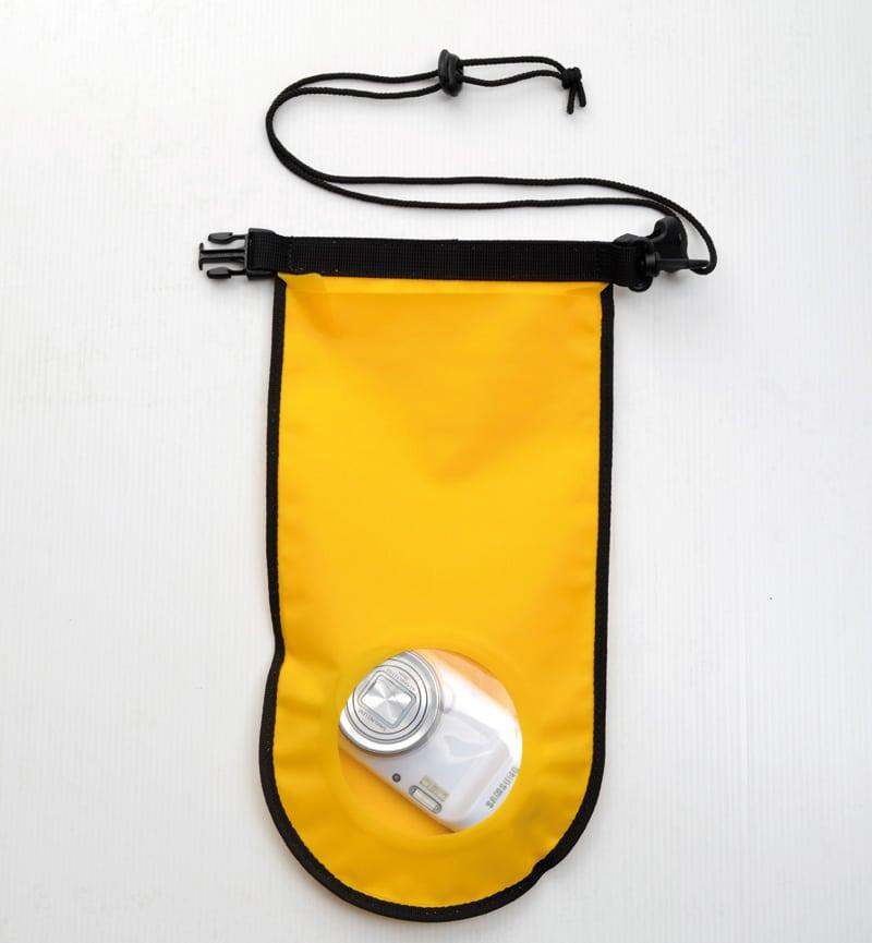 ไดรย์พ็อกเก็ต Dry Pocket