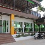 โรงแรม ป.โฮ่ บูติคโฮเต็ล โคราช (โรงแรมทรัพย์ไพศาล)รีวิวโรงแรมราคาย่อม คุณภาพหนัก! 6