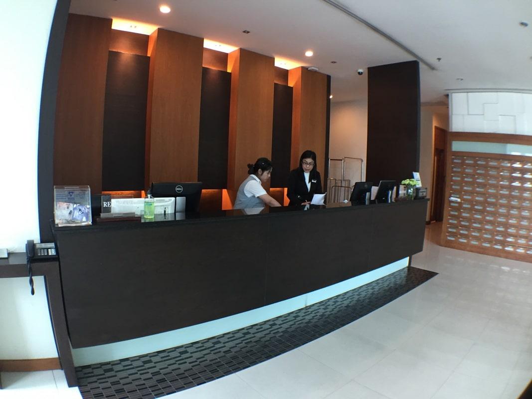 แคนทารี่ โฮเทล อยุธยา ( Kantary Hotel Ayutthaya) ที่พักสุดหรูใจกลางอยุธยา 36