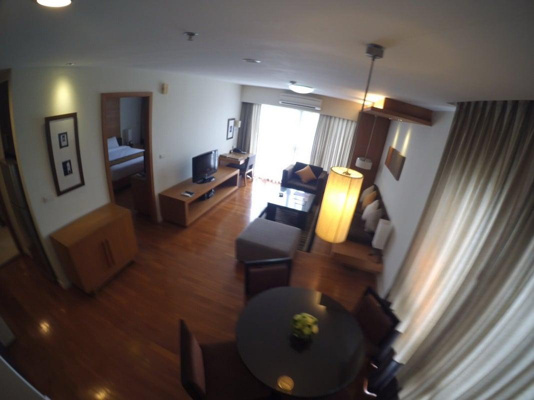 แคนทารี่ โฮเทล อยุธยา ( Kantary Hotel Ayutthaya) ที่พักสุดหรูใจกลางอยุธยา 40
