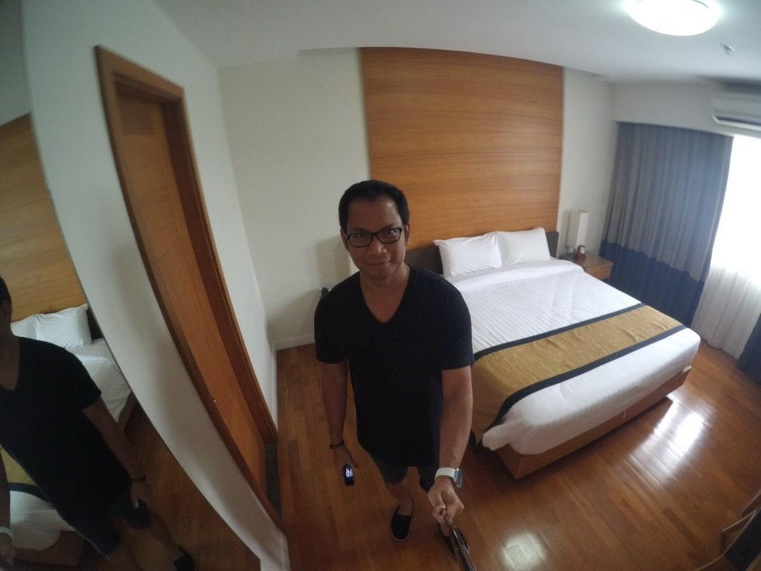 แคนทารี่ โฮเทล อยุธยา ( Kantary Hotel Ayutthaya) ที่พักสุดหรูใจกลางอยุธยา 38