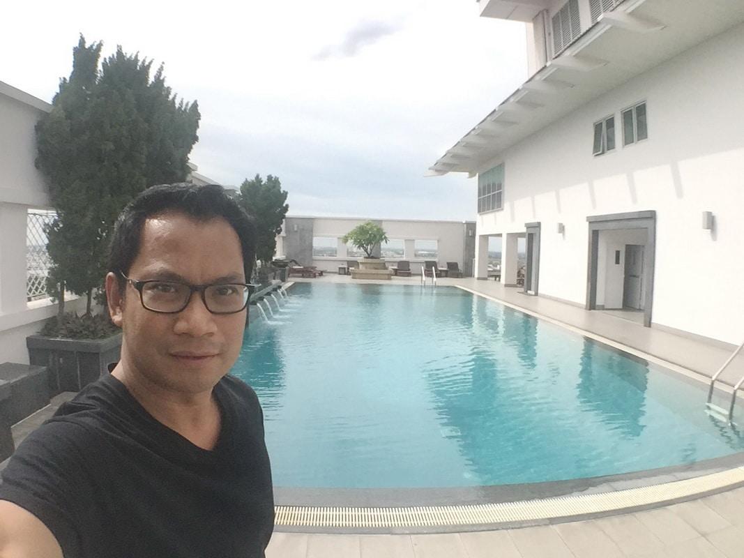 แคนทารี่ โฮเทล อยุธยา ( Kantary Hotel Ayutthaya) ที่พักสุดหรูใจกลางอยุธยา 42
