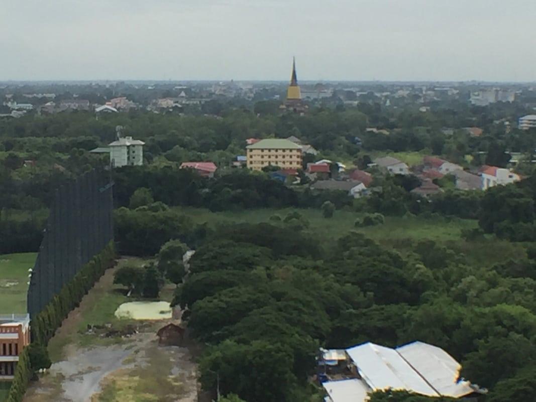 แคนทารี่ โฮเทล อยุธยา ( Kantary Hotel Ayutthaya) ที่พักสุดหรูใจกลางอยุธยา 43