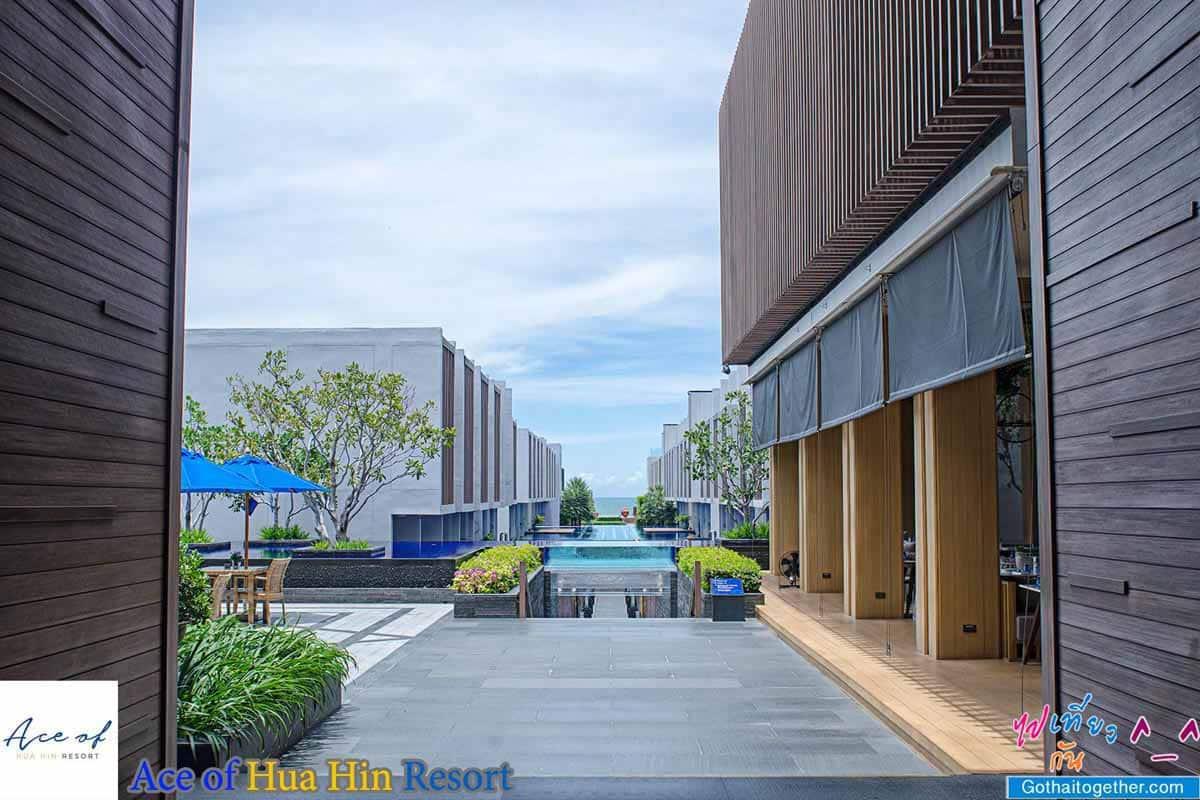 5 จุดเช็คอิน ทะเลใกล้กรุง พักผ่อนมีระดับ ชมวิวชิลไปกับ Ace of Hua Hin Resort 136