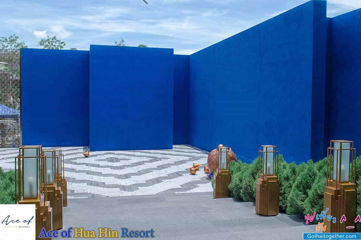 5 จุดเช็คอิน ทะเลใกล้กรุง พักผ่อนมีระดับ ชมวิวชิลไปกับ Ace of Hua Hin Resort 137