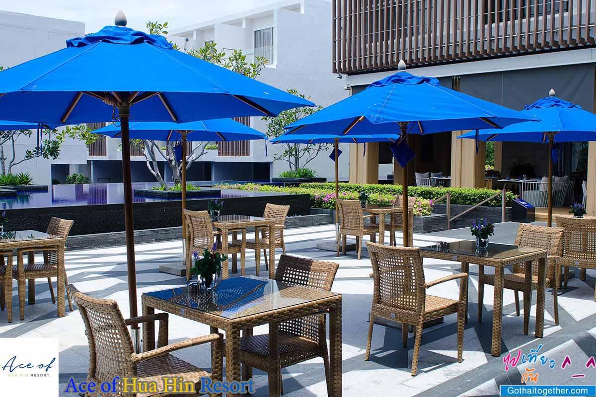 5 จุดเช็คอิน ทะเลใกล้กรุง พักผ่อนมีระดับ ชมวิวชิลไปกับ Ace of Hua Hin Resort 205