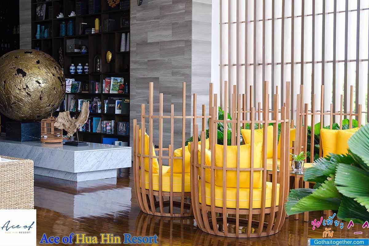 5 จุดเช็คอิน ทะเลใกล้กรุง พักผ่อนมีระดับ ชมวิวชิลไปกับ Ace of Hua Hin Resort 206