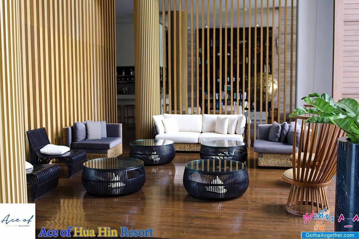 5 จุดเช็คอิน ทะเลใกล้กรุง พักผ่อนมีระดับ ชมวิวชิลไปกับ Ace of Hua Hin Resort 141