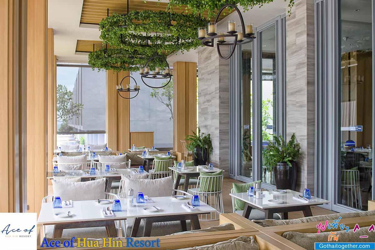 5 จุดเช็คอิน ทะเลใกล้กรุง พักผ่อนมีระดับ ชมวิวชิลไปกับ Ace of Hua Hin Resort 144