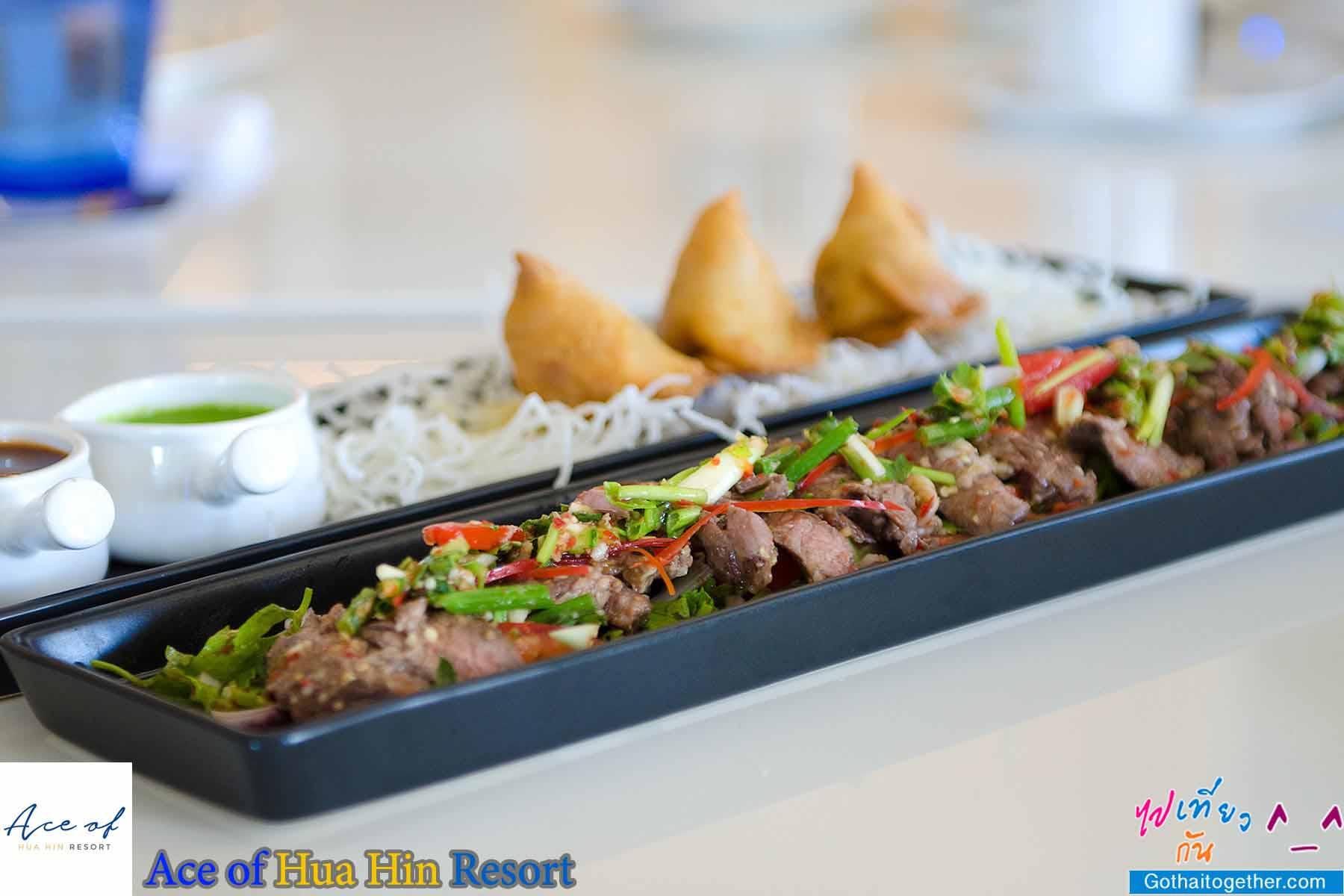 5 จุดเช็คอิน ทะเลใกล้กรุง พักผ่อนมีระดับ ชมวิวชิลไปกับ Ace of Hua Hin Resort 146