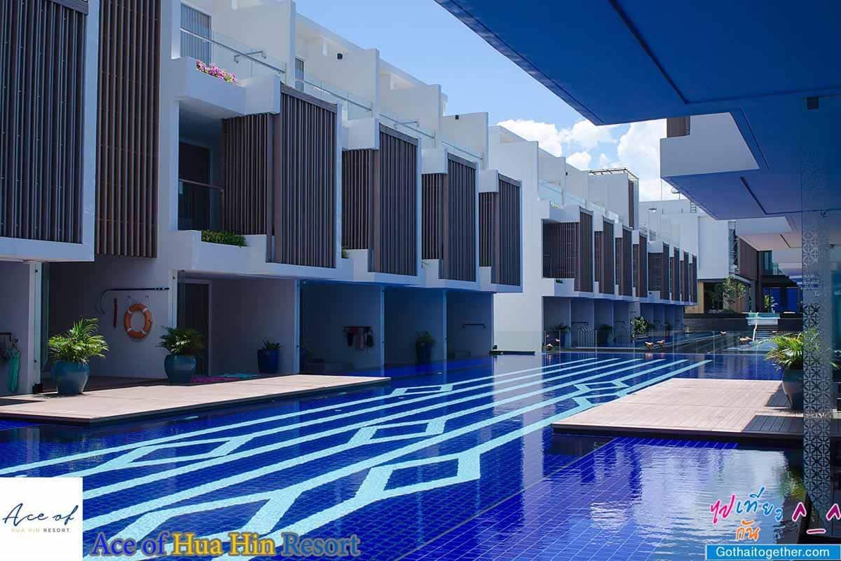 5 จุดเช็คอิน ทะเลใกล้กรุง พักผ่อนมีระดับ ชมวิวชิลไปกับ Ace of Hua Hin Resort 165