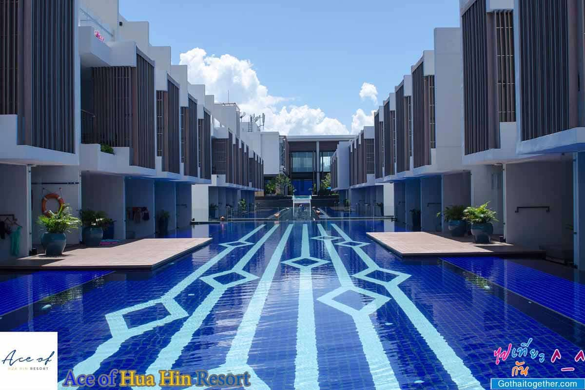 5 จุดเช็คอิน ทะเลใกล้กรุง พักผ่อนมีระดับ ชมวิวชิลไปกับ Ace of Hua Hin Resort 166