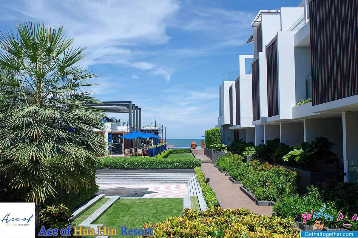 5 จุดเช็คอิน ทะเลใกล้กรุง พักผ่อนมีระดับ ชมวิวชิลไปกับ Ace of Hua Hin Resort 233