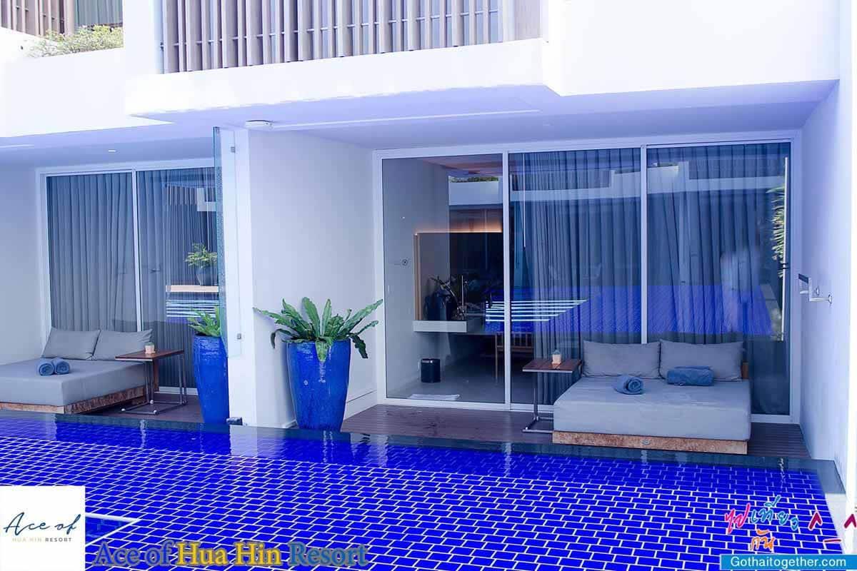 5 จุดเช็คอิน ทะเลใกล้กรุง พักผ่อนมีระดับ ชมวิวชิลไปกับ Ace of Hua Hin Resort 168