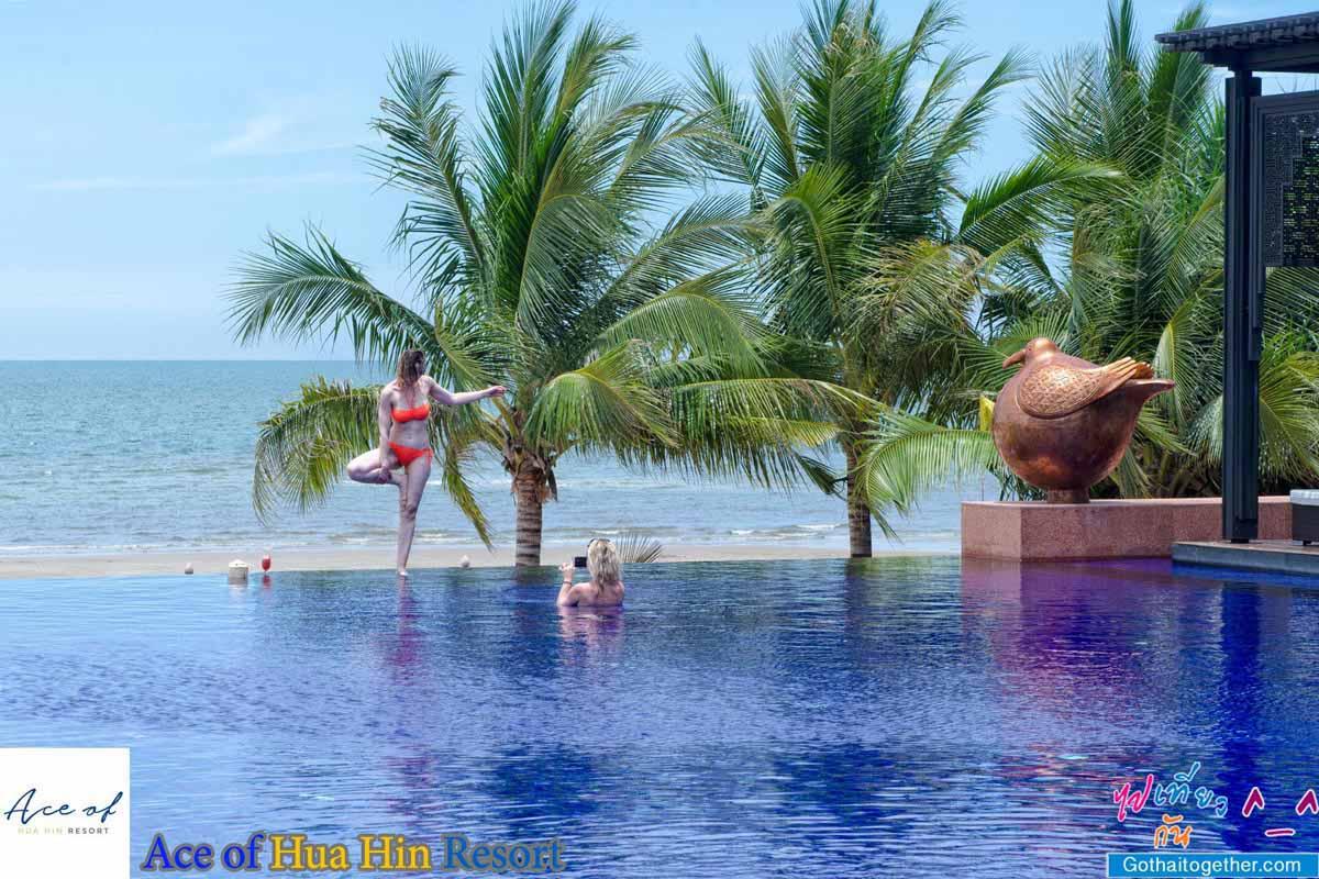 5 จุดเช็คอิน ทะเลใกล้กรุง พักผ่อนมีระดับ ชมวิวชิลไปกับ Ace of Hua Hin Resort 169