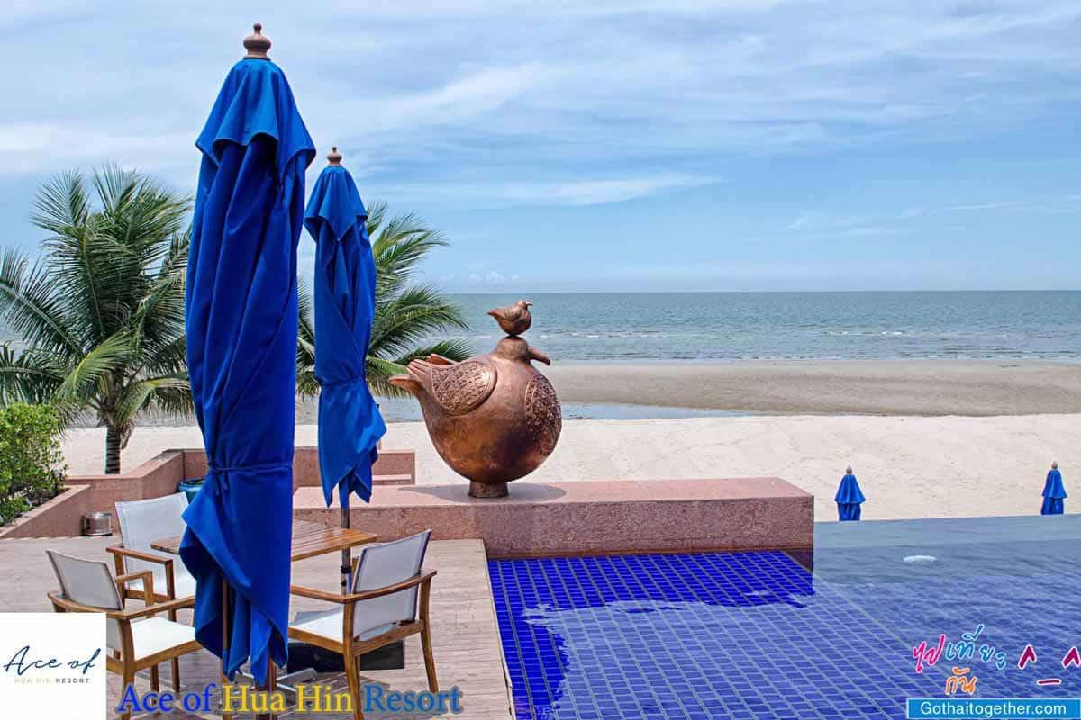 5 จุดเช็คอิน ทะเลใกล้กรุง พักผ่อนมีระดับ ชมวิวชิลไปกับ Ace of Hua Hin Resort 170