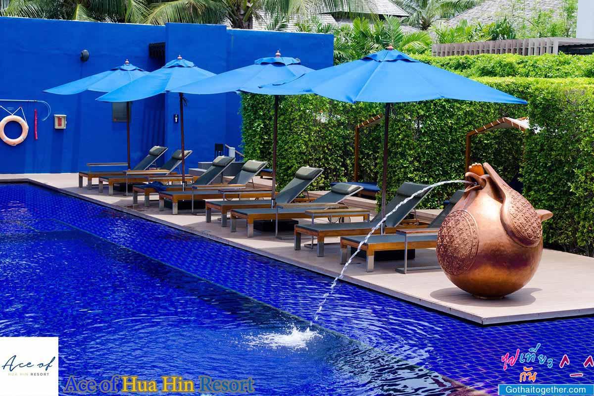 5 จุดเช็คอิน ทะเลใกล้กรุง พักผ่อนมีระดับ ชมวิวชิลไปกับ Ace of Hua Hin Resort 171