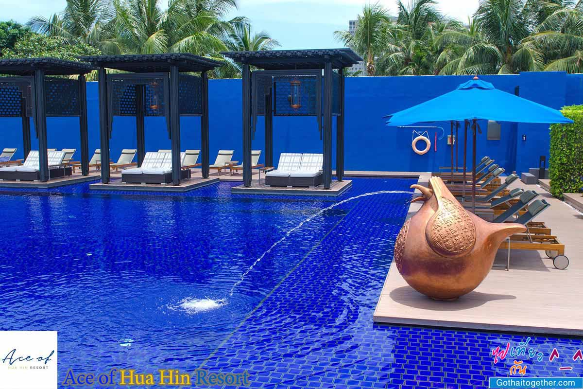 5 จุดเช็คอิน ทะเลใกล้กรุง พักผ่อนมีระดับ ชมวิวชิลไปกับ Ace of Hua Hin Resort 238