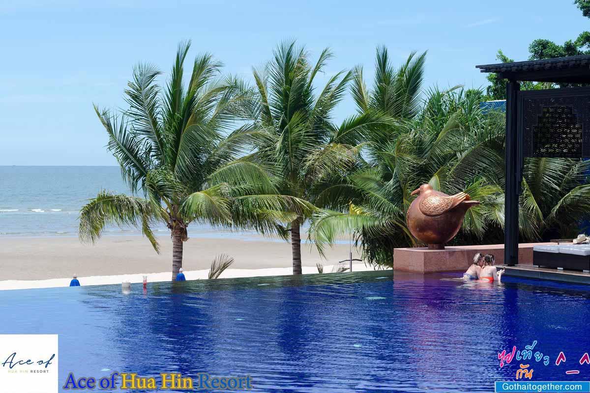 5 จุดเช็คอิน ทะเลใกล้กรุง พักผ่อนมีระดับ ชมวิวชิลไปกับ Ace of Hua Hin Resort 173
