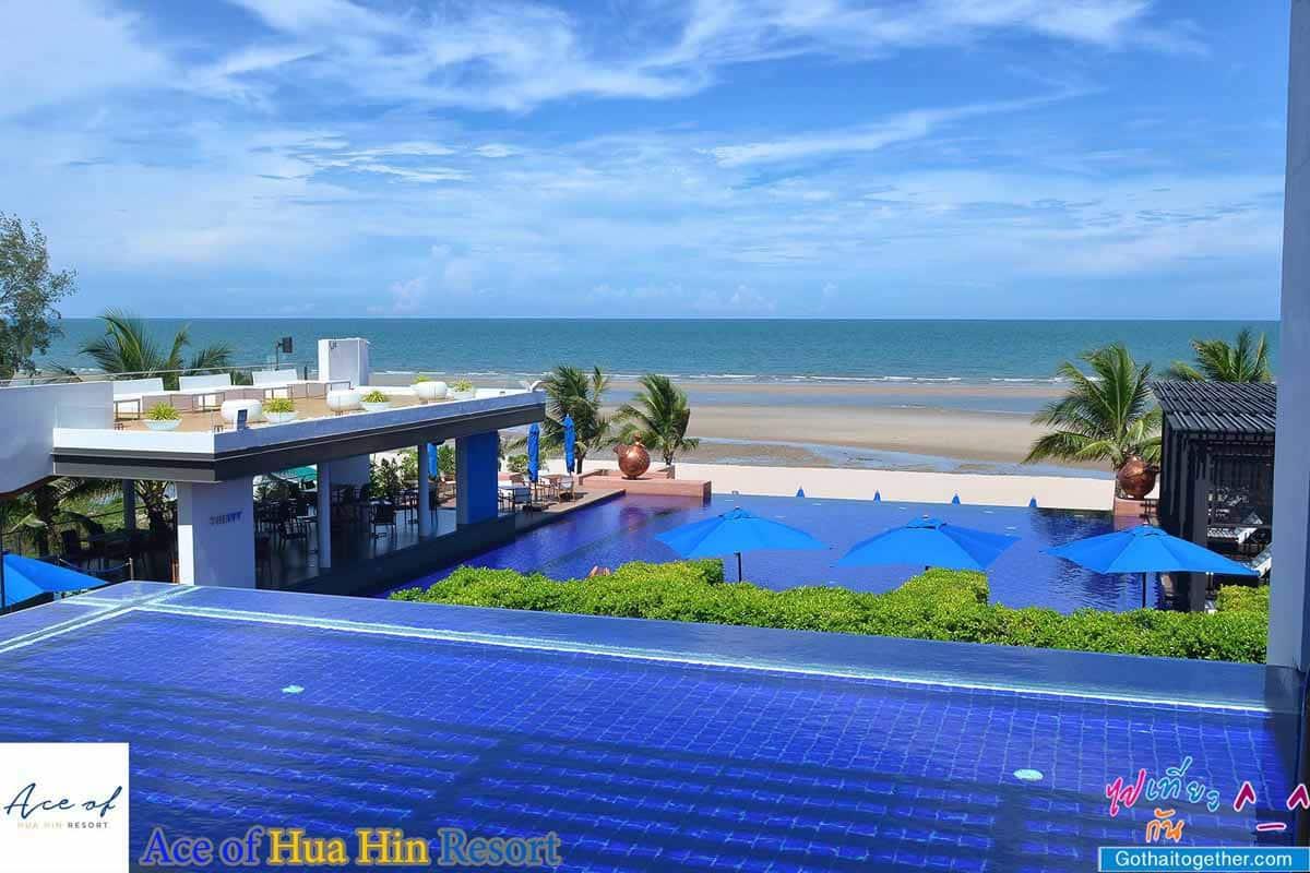 5 จุดเช็คอิน ทะเลใกล้กรุง พักผ่อนมีระดับ ชมวิวชิลไปกับ Ace of Hua Hin Resort 240