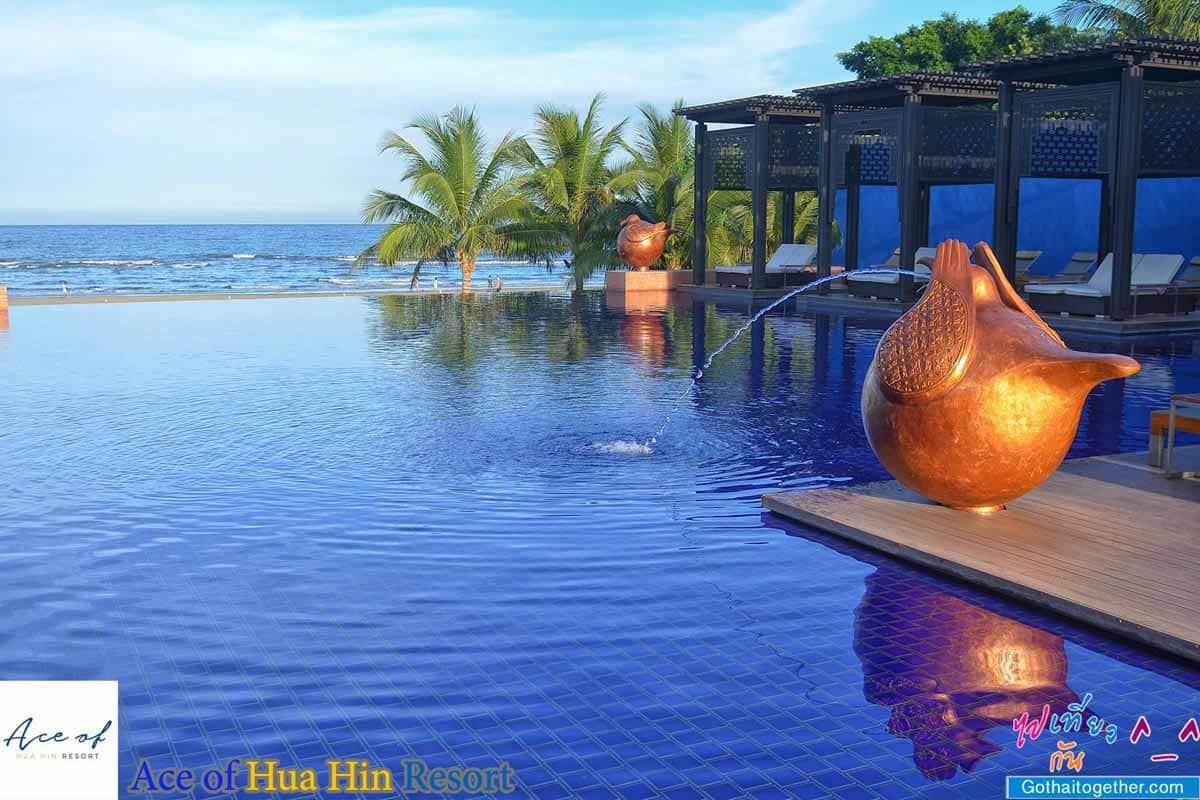 5 จุดเช็คอิน ทะเลใกล้กรุง พักผ่อนมีระดับ ชมวิวชิลไปกับ Ace of Hua Hin Resort 241
