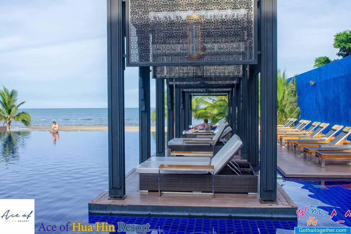 5 จุดเช็คอิน ทะเลใกล้กรุง พักผ่อนมีระดับ ชมวิวชิลไปกับ Ace of Hua Hin Resort 178