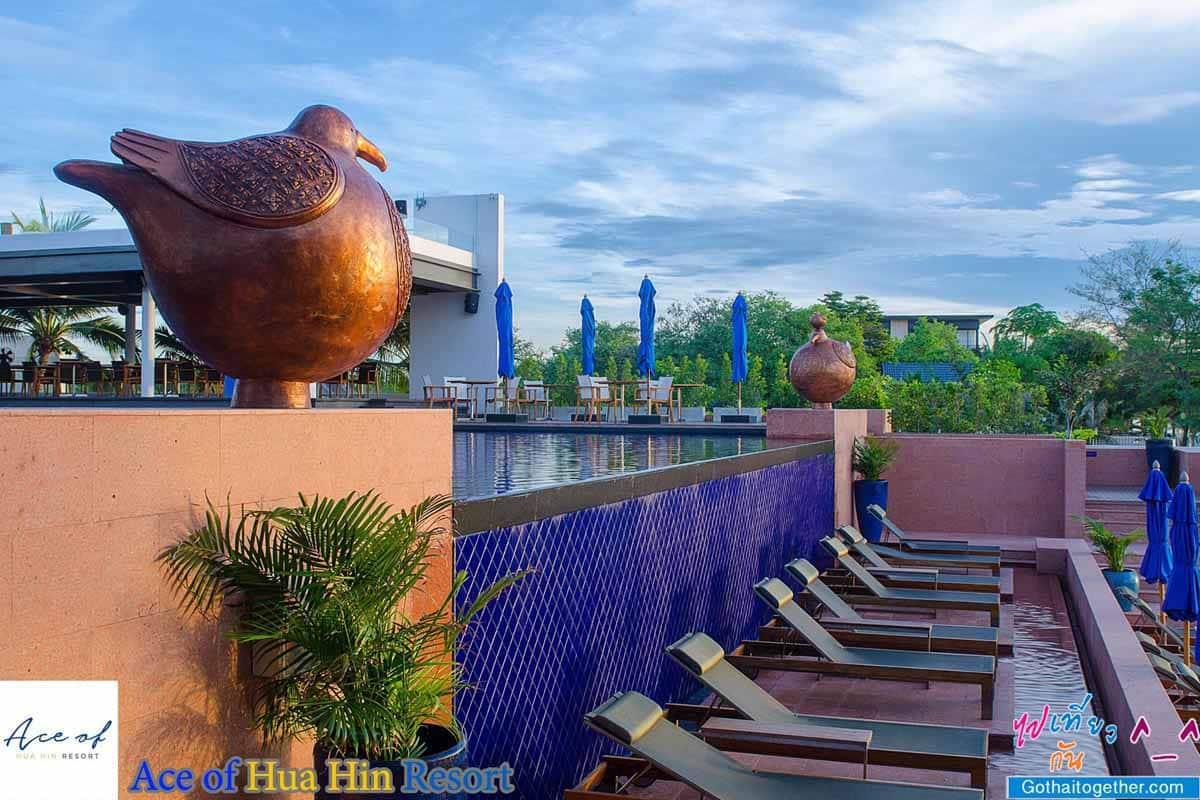 5 จุดเช็คอิน ทะเลใกล้กรุง พักผ่อนมีระดับ ชมวิวชิลไปกับ Ace of Hua Hin Resort 179