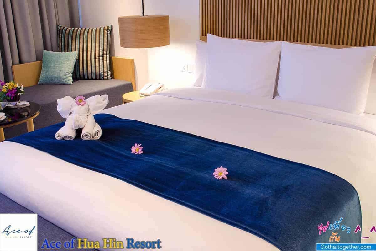 5 จุดเช็คอิน ทะเลใกล้กรุง พักผ่อนมีระดับ ชมวิวชิลไปกับ Ace of Hua Hin Resort 223