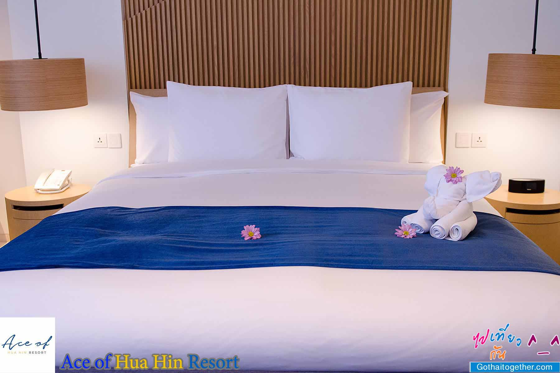 5 จุดเช็คอิน ทะเลใกล้กรุง พักผ่อนมีระดับ ชมวิวชิลไปกับ Ace of Hua Hin Resort 158