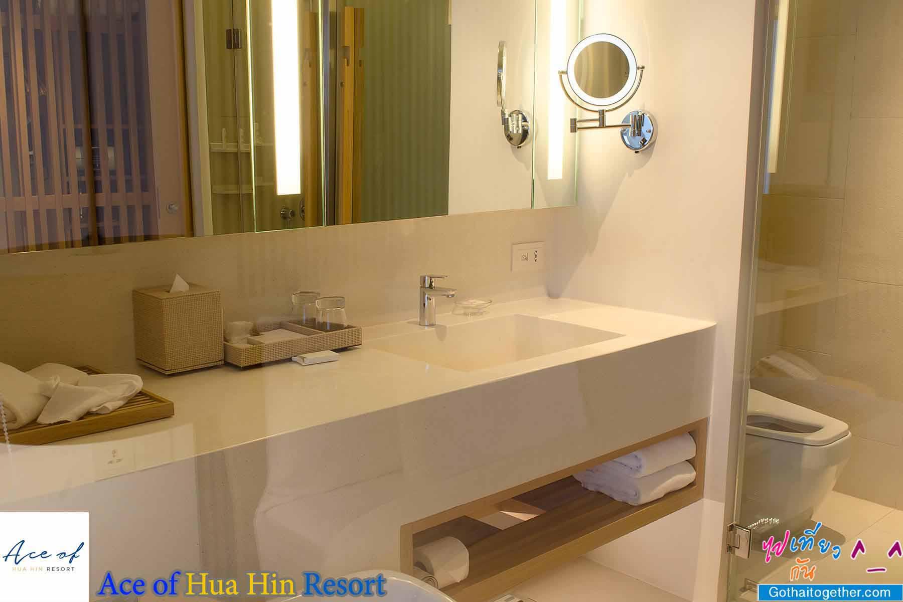 5 จุดเช็คอิน ทะเลใกล้กรุง พักผ่อนมีระดับ ชมวิวชิลไปกับ Ace of Hua Hin Resort 161