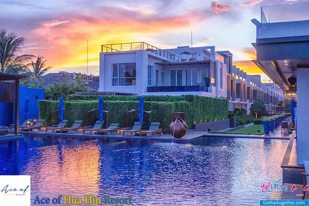 5 จุดเช็คอิน ทะเลใกล้กรุง พักผ่อนมีระดับ ชมวิวชิลไปกับ Ace of Hua Hin Resort 260