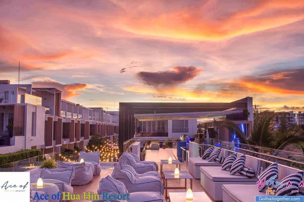 5 จุดเช็คอิน ทะเลใกล้กรุง พักผ่อนมีระดับ ชมวิวชิลไปกับ Ace of Hua Hin Resort 195