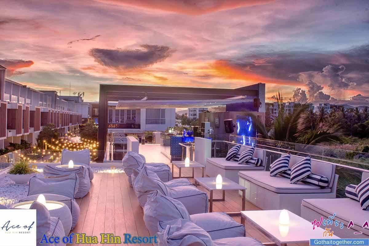 5 จุดเช็คอิน ทะเลใกล้กรุง พักผ่อนมีระดับ ชมวิวชิลไปกับ Ace of Hua Hin Resort 262