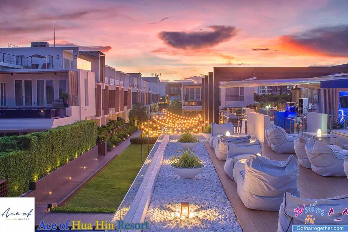 5 จุดเช็คอิน ทะเลใกล้กรุง พักผ่อนมีระดับ ชมวิวชิลไปกับ Ace of Hua Hin Resort 197