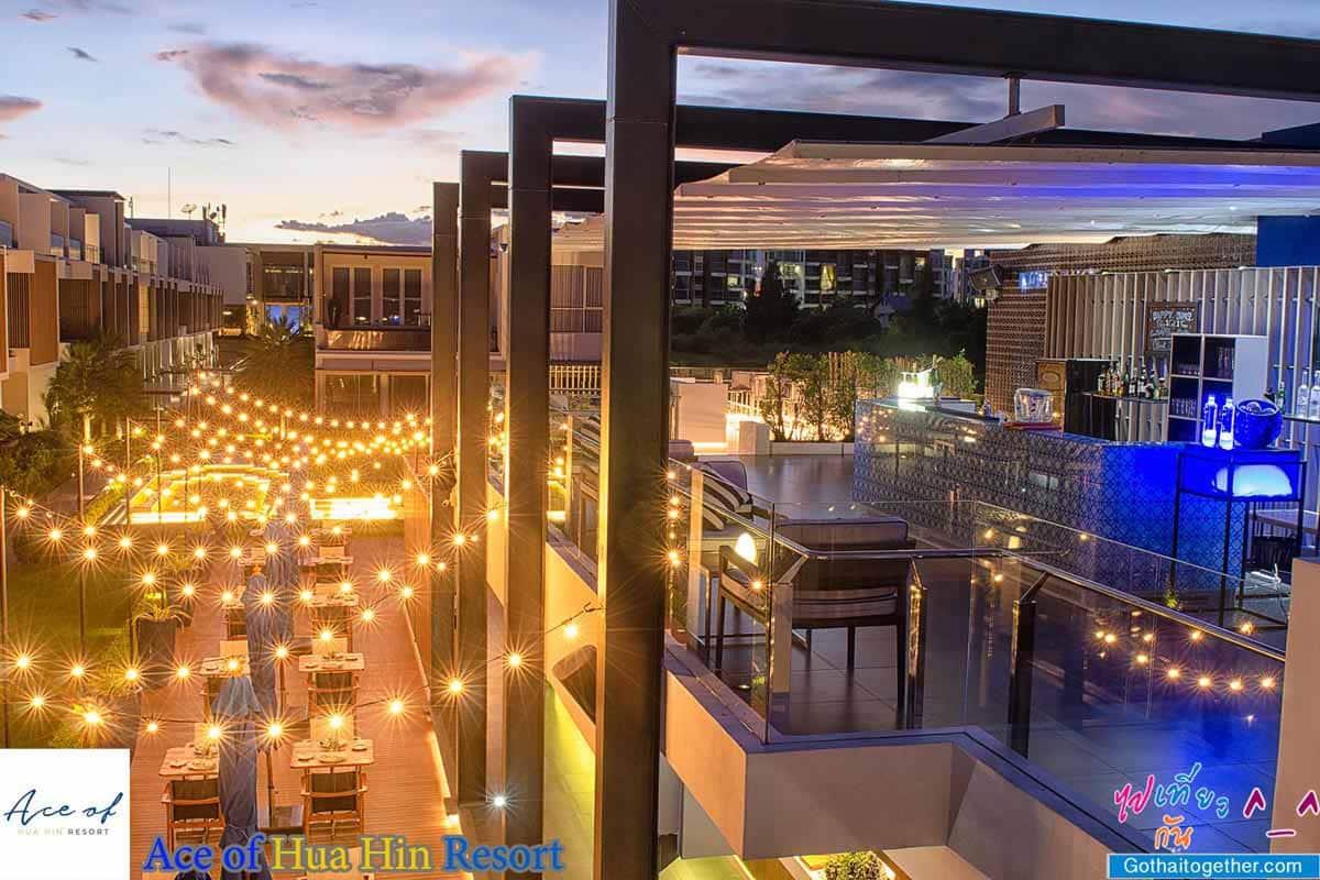 5 จุดเช็คอิน ทะเลใกล้กรุง พักผ่อนมีระดับ ชมวิวชิลไปกับ Ace of Hua Hin Resort 264