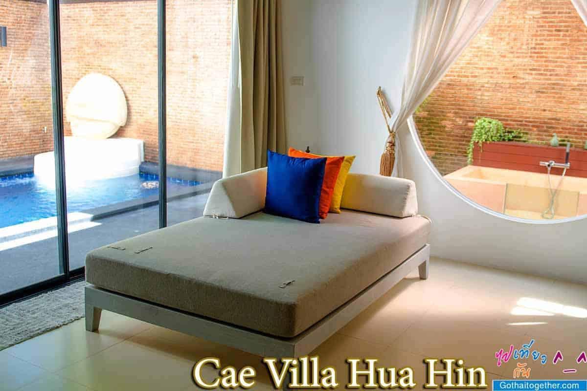 Cae Villa Hua Hin 42