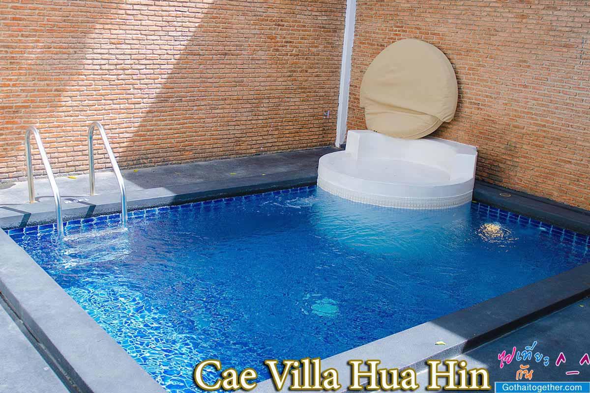 Cae Villa Hua Hin 43