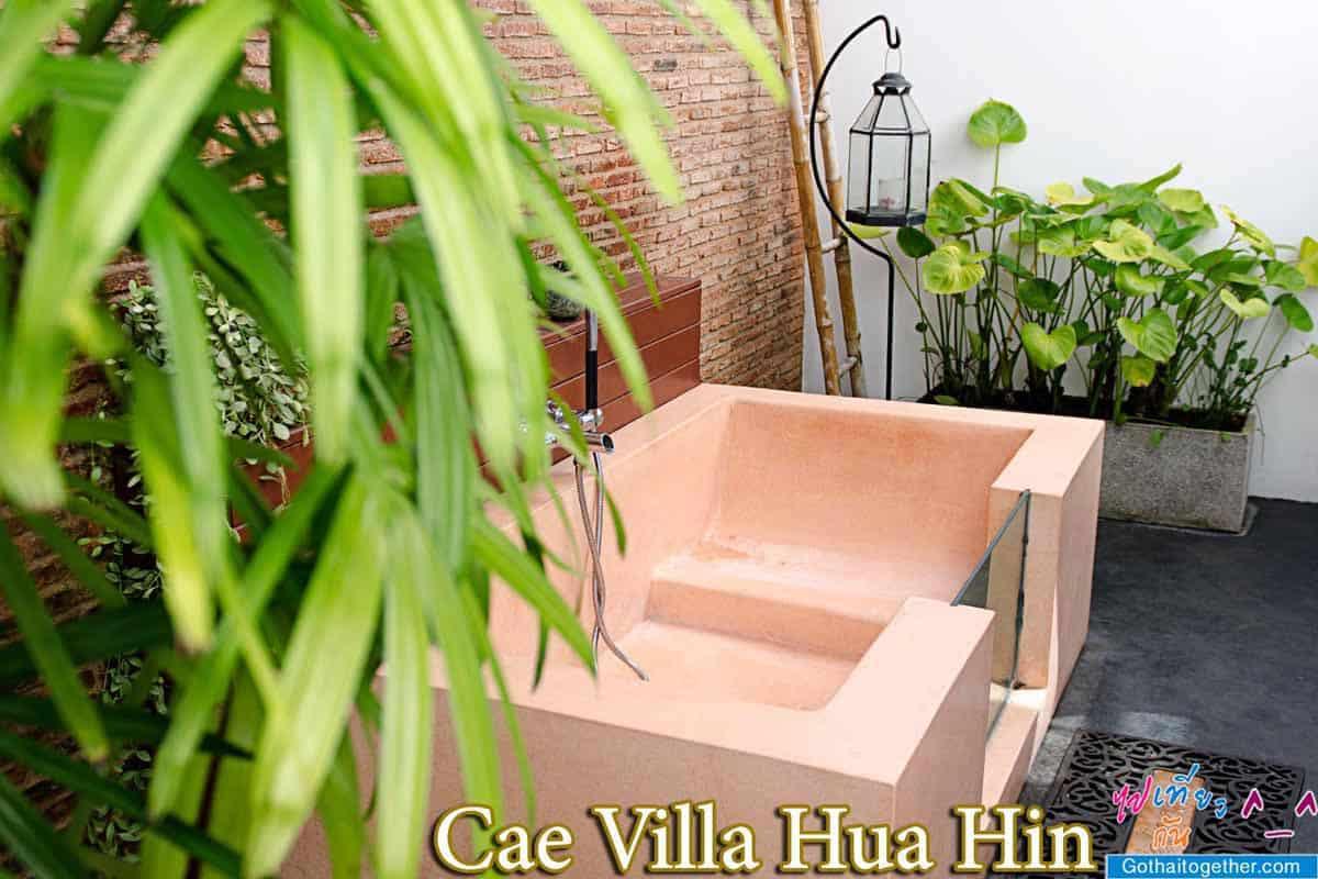 Cae Villa Hua Hin 44