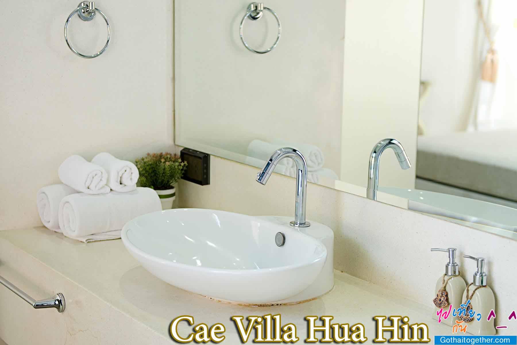 Cae Villa Hua Hin 45