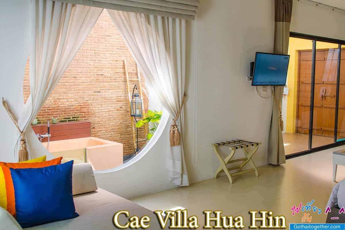 Cae Villa Hua Hin 46