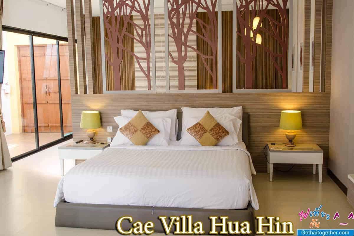 Cae Villa Hua Hin 47