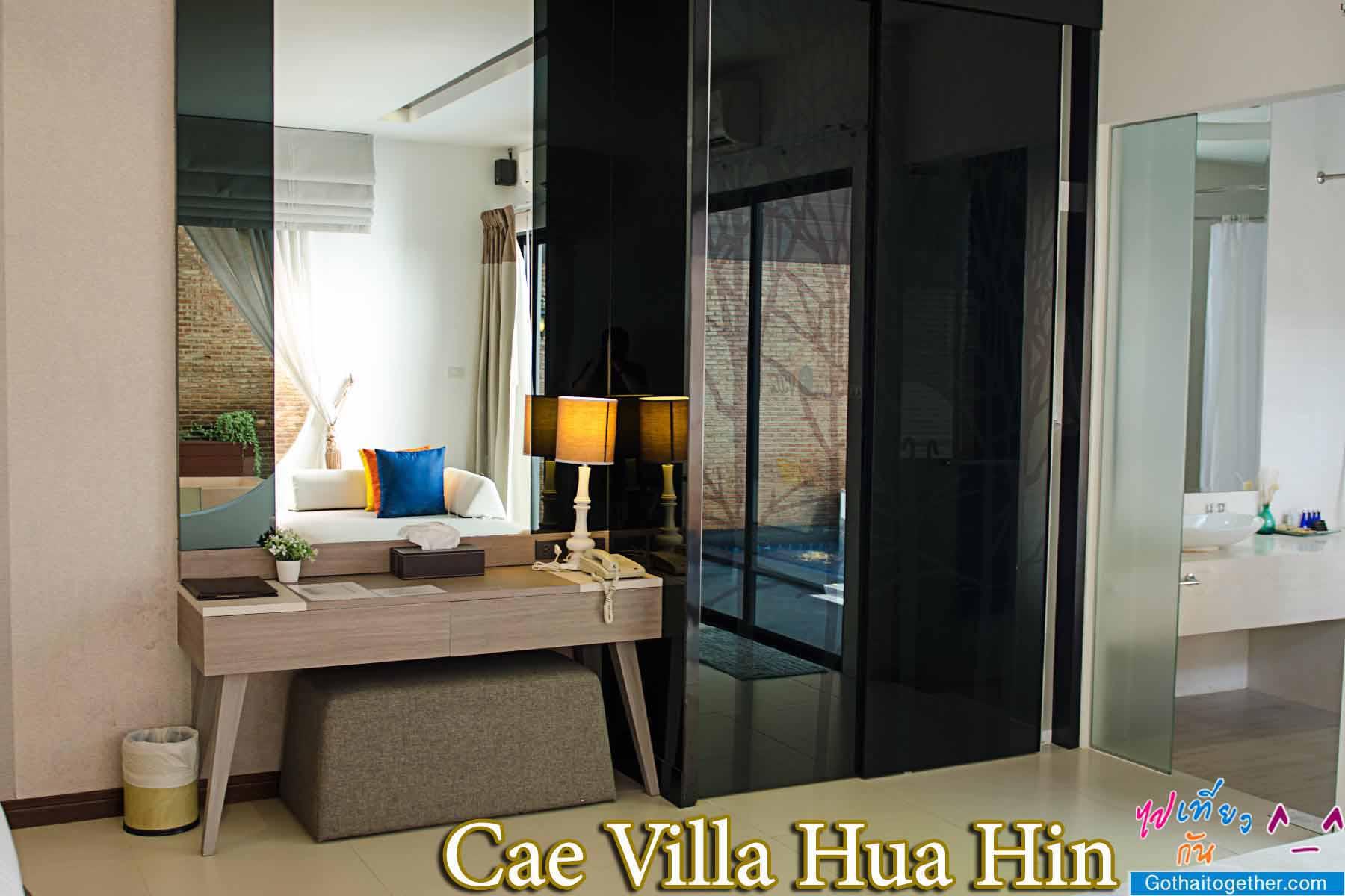 Cae Villa Hua Hin 48