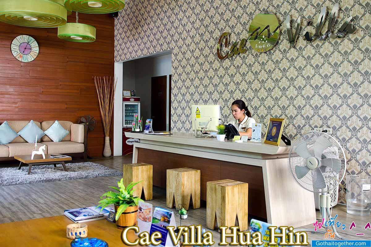 Cae Villa Hua Hin 50