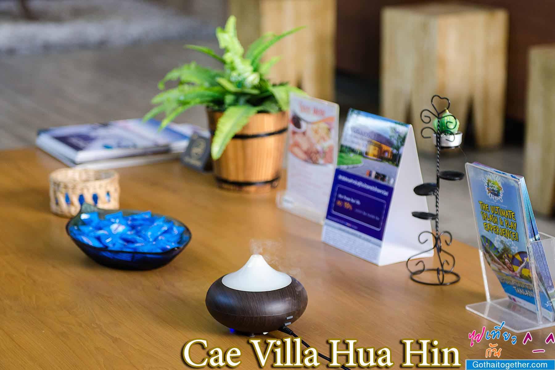 Cae Villa Hua Hin 51