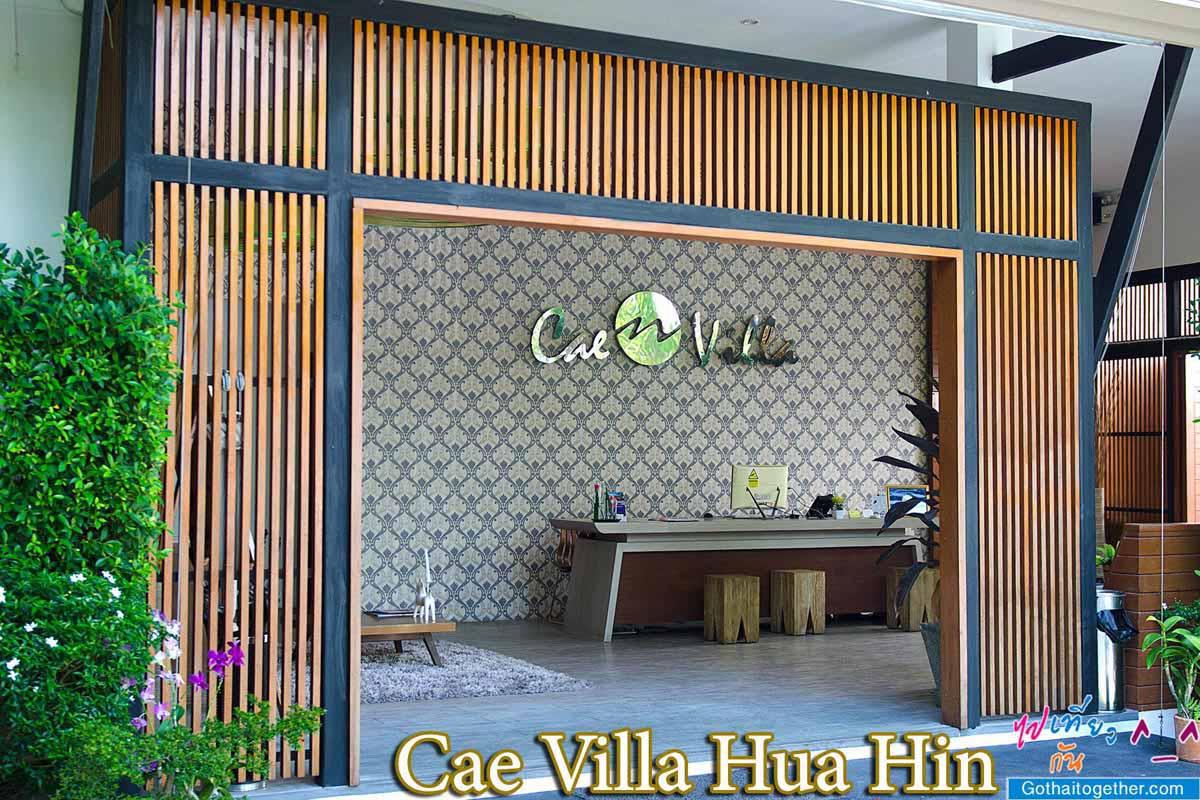 Cae Villa Hua Hin 52