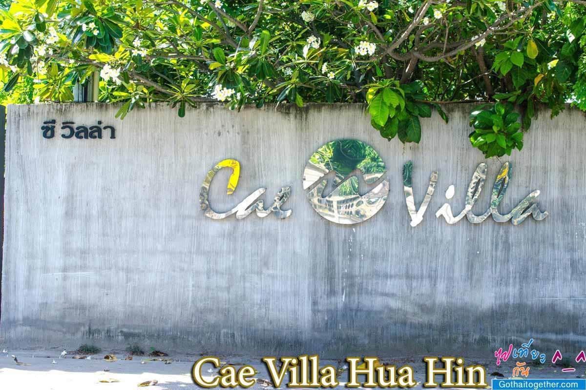 Cae Villa Hua Hin 53
