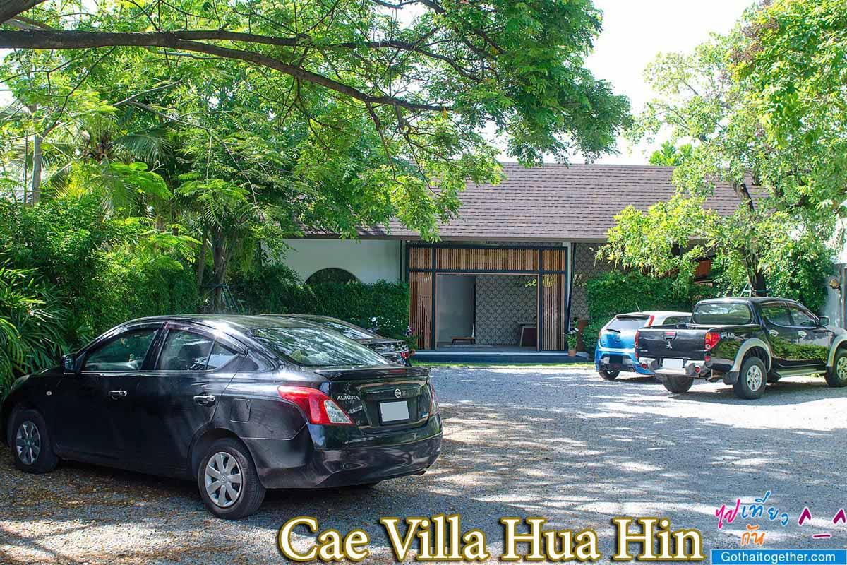Cae Villa Hua Hin 54