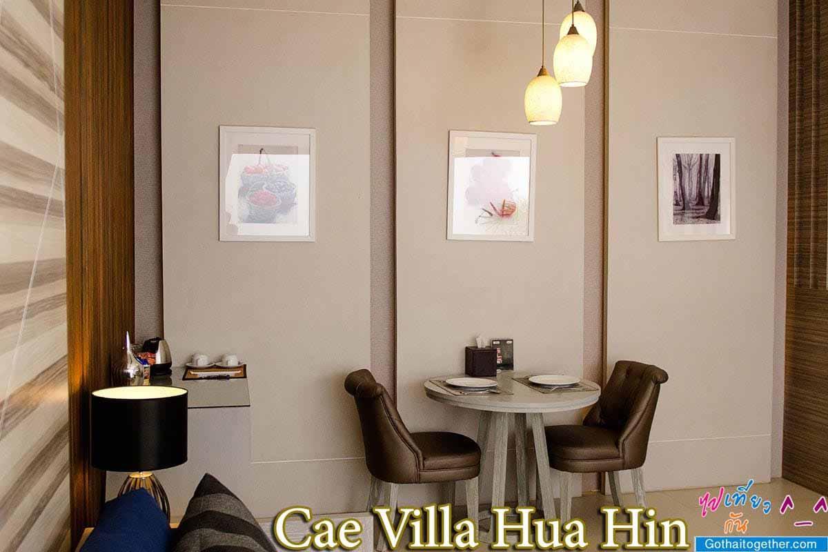 Cae Villa Hua Hin 38